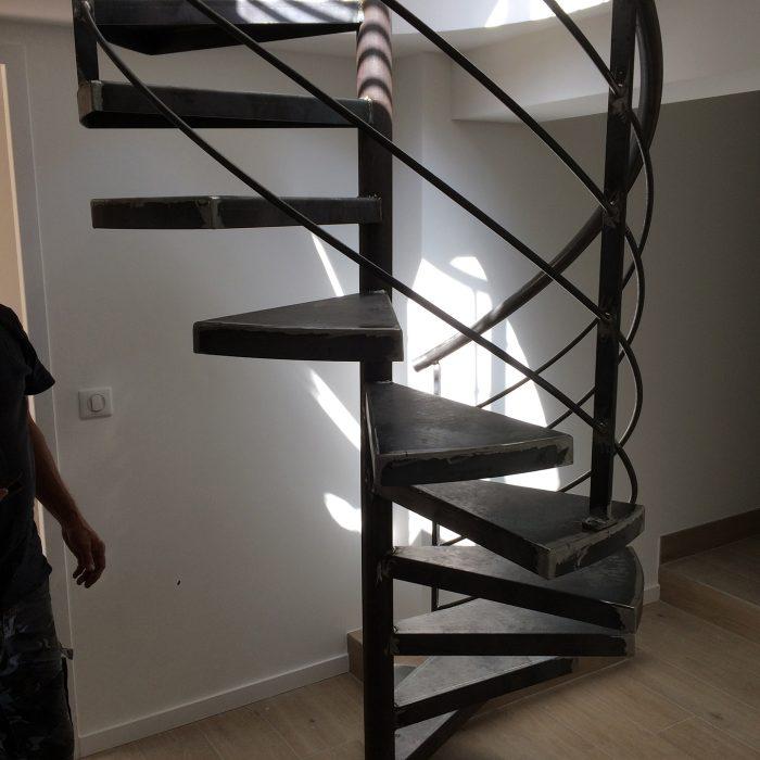 escalier-colimasson-noir-giraudo-ferronnerie