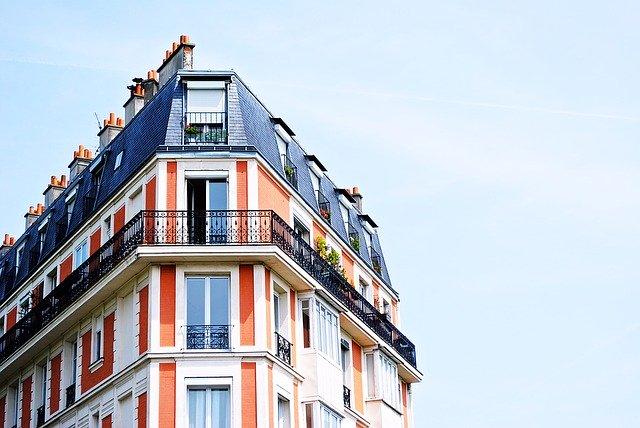 garde fou balcon